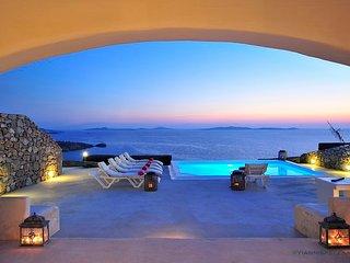 Blue Villas|Delos View Retreat|Sports, Città di Mykonos