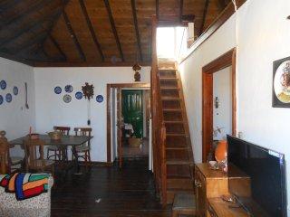 Se alquila casa histórica en San Juan de La Rambla ( Tenerife Norte)