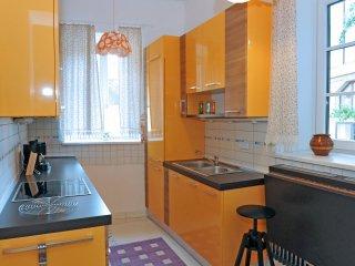Central Apartment Vita TourAs, Ljubljana