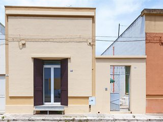 507 House in the Historic Centre in Casarano Gallipoli