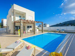 Villas4kids, Villa Mary baby & toddler friendly, Protaras