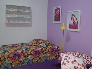 Apartamento Posto 4, Diárias e Pacotes