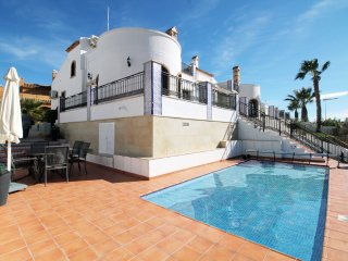 LF11 Three Bedroom detached Villa with Salt Water Pool