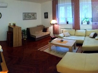 Center Sarajevo Apartment, Free Parking!