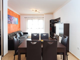 1 bedroom Apartment, el Cotillo