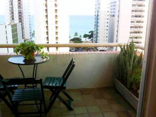 BEAUTIFUL VIEW_BALCONY_3 ROOM _ BOA VIAGEM BEACH, RECIFE, Recife