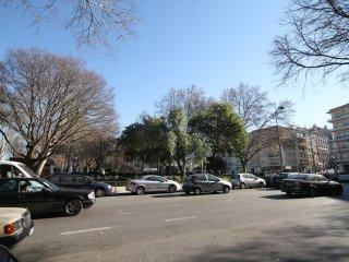 Penha de França Apartment, Lisbon