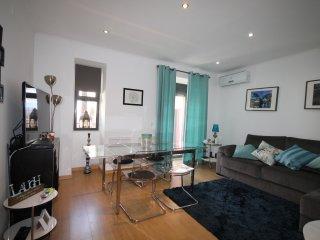 Penha de Franca Apartment