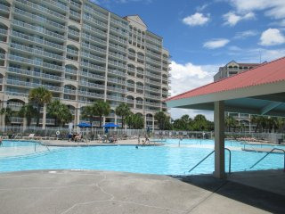 USA long term rental in South Carolina, North Myrtle Beach SC