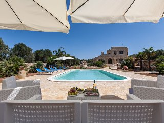 296 Typical Villa with Pool in Santa Maria al Bagno