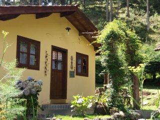 Casa Amarela Espaço VillaMinas