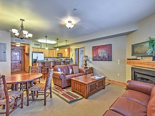 NEW! 2BR Silverado Park City Condo w/Pool!