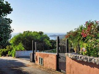 Villetta delle rose11 con vista mare in Residence con piscina