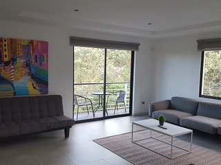 Stylish Living in Villa Carlotta Escazu