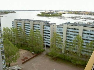 Shared flat at Haapaniemenkatu 16, holiday rental in Uusimaa