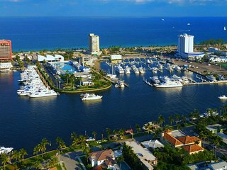 #8 Airport/Casino/Waterfront - 5min to Beach, Dania Beach