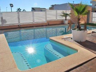 Belle villa avec piscine pres de Valencia