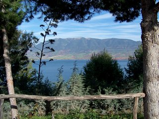 Les Jardins du Lac (Guesthouse), Bine el Ouidane