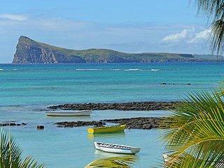 Villa Mauritius.info - Private Villa with Swimming Pool and WiFi, Pointe Aux Piments