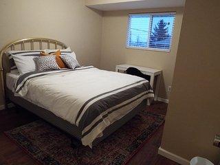 DTC - Morrison Room - Cozy Spot!