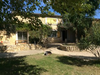 Vacances de rêve en Drôme provençale
