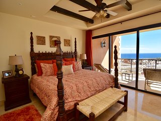 Copala At Quivira - Oceanfront Condo Inside Pueblo Bonito Resort