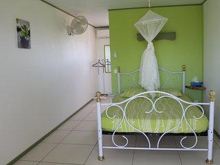 La chambre d'hôte  Jade, Sainte-Anne