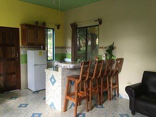 Long Bay Hideaway - Studio Apartment Suite - 2 Bedroom, Big Corn Island