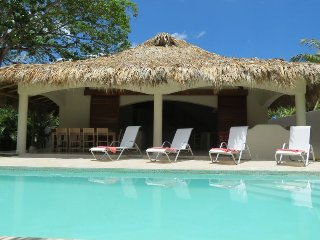 Superbe villa Tijali 8 pers 300m de la plage