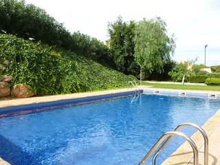 Unique Penthouse in complex with pool & near beach., Salou