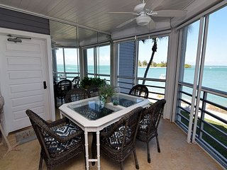 Beautiful water view South Seas Lands End Villa, Captiva Island