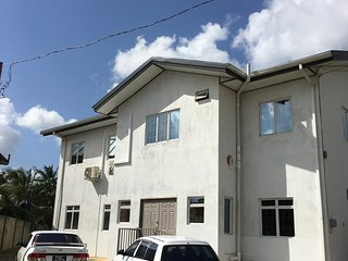 River View Apt 1, Arima
