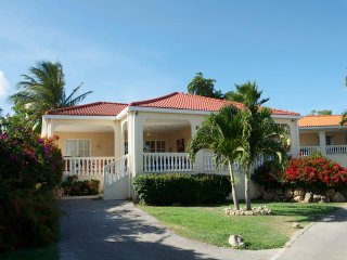 Livingstone Lagun villa
