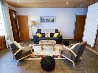 AMBREVETTA 4 rooms 6 persons, Le Grand-Bornand