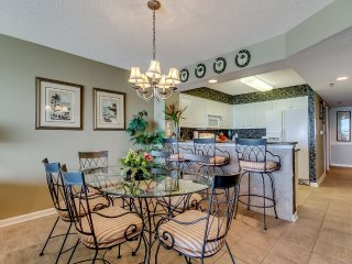 Crescent Shores - N 1402, North Myrtle Beach