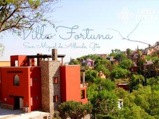 Villa Fortuna San Miguel
