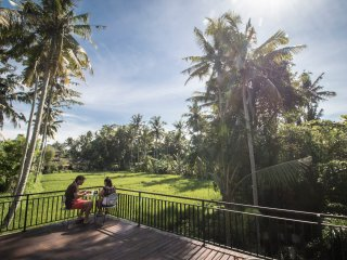Junjungan Serenity Private Villa + Swimming Pool
