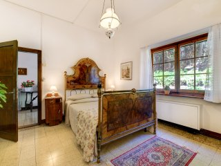 Self Catering Accommodation in Tuscany - Villa Cacciatore