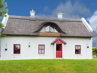 Loughanure, The Rosses, County Donegal - 11063