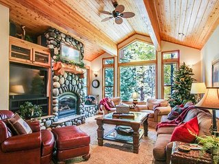 Northstar Luxury Tree Lodge