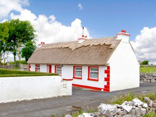 Kinvarra, Atlantic Coast, County Galway - 4327