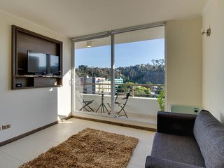 Two private condos together offer sweeping views, shared hot tub, & sauna!