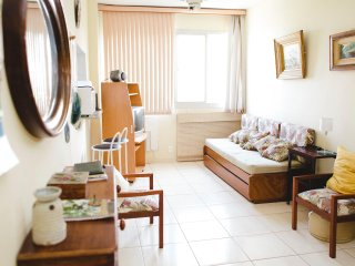 2 bedroom apartment in Barra da Tijuca BA245609