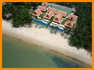 Lipa Noi - 2 side-by-side properties, sleep 20
