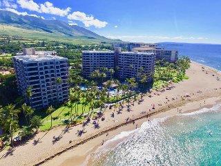 "Hawaii Life Presents ""Moana"" of The Alii 2BR/2BA Ocean View"