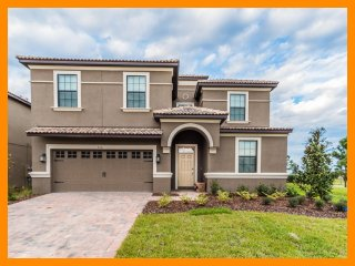 Championsgate - Just 15 minutes to Disney World, Poinciana