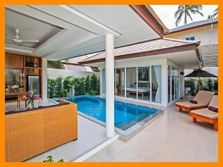 1215 - Best value one bedroom with private pool