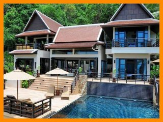 5108 - Seaview luxury with Thai chef service included