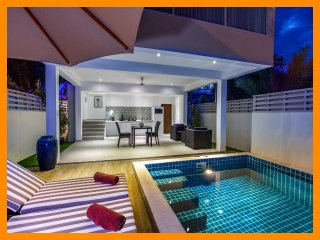 1252 - Exclusively adult guests with private pool