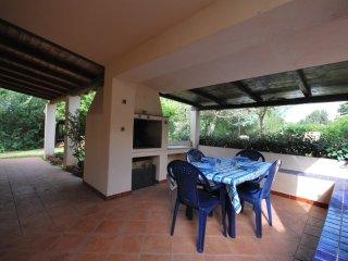 Villetta con 3 camere e 2 bagni in Residence con piscina